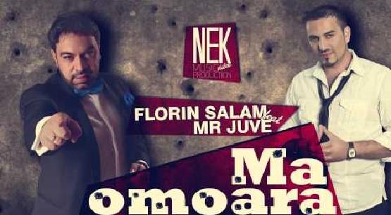 Florin Salam si Mr Juve - Ma omoara