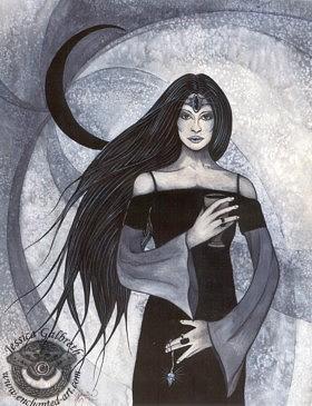 2a1b7438f NIX  diosa de la noche (hija de caos y hermana de Erebo). Como una de las  diosas más antiguas