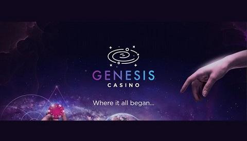 Genesis Casino nơi bắt đầu của các trò chơi