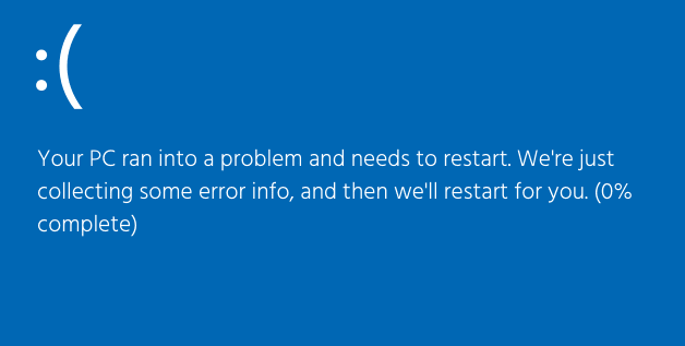 Fix 'Blue Screens of Death' on your PC
