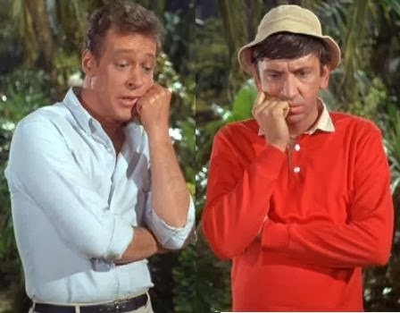 genxposé: Rescue from Gilligan's Island. Or not.