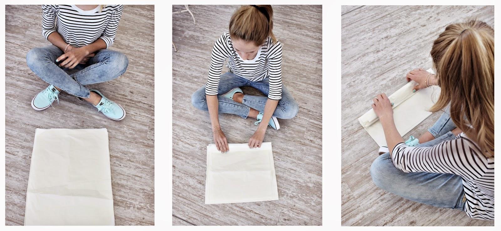 wohnidee24 sch n ist was gef llt diy pompoms selber basteln anleitung. Black Bedroom Furniture Sets. Home Design Ideas