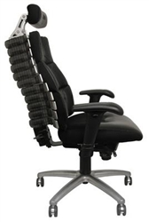 Adjust Less With A Cutting Edge Office Chair from OfficeAnything.com