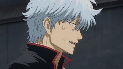 Gintama Shirogane no Tamashii-hen Episode 9 Subtitle Indonesia