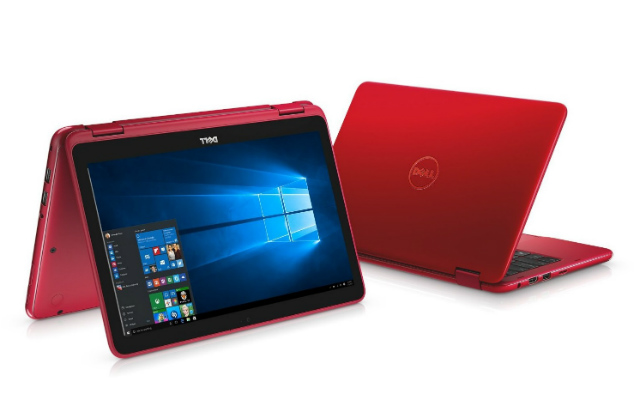 [Review] Dell i3168-0027RED Affordable: Yes Bad: No