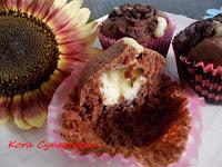 Znalezione obrazy dla zapytania koracynamonu muffinki