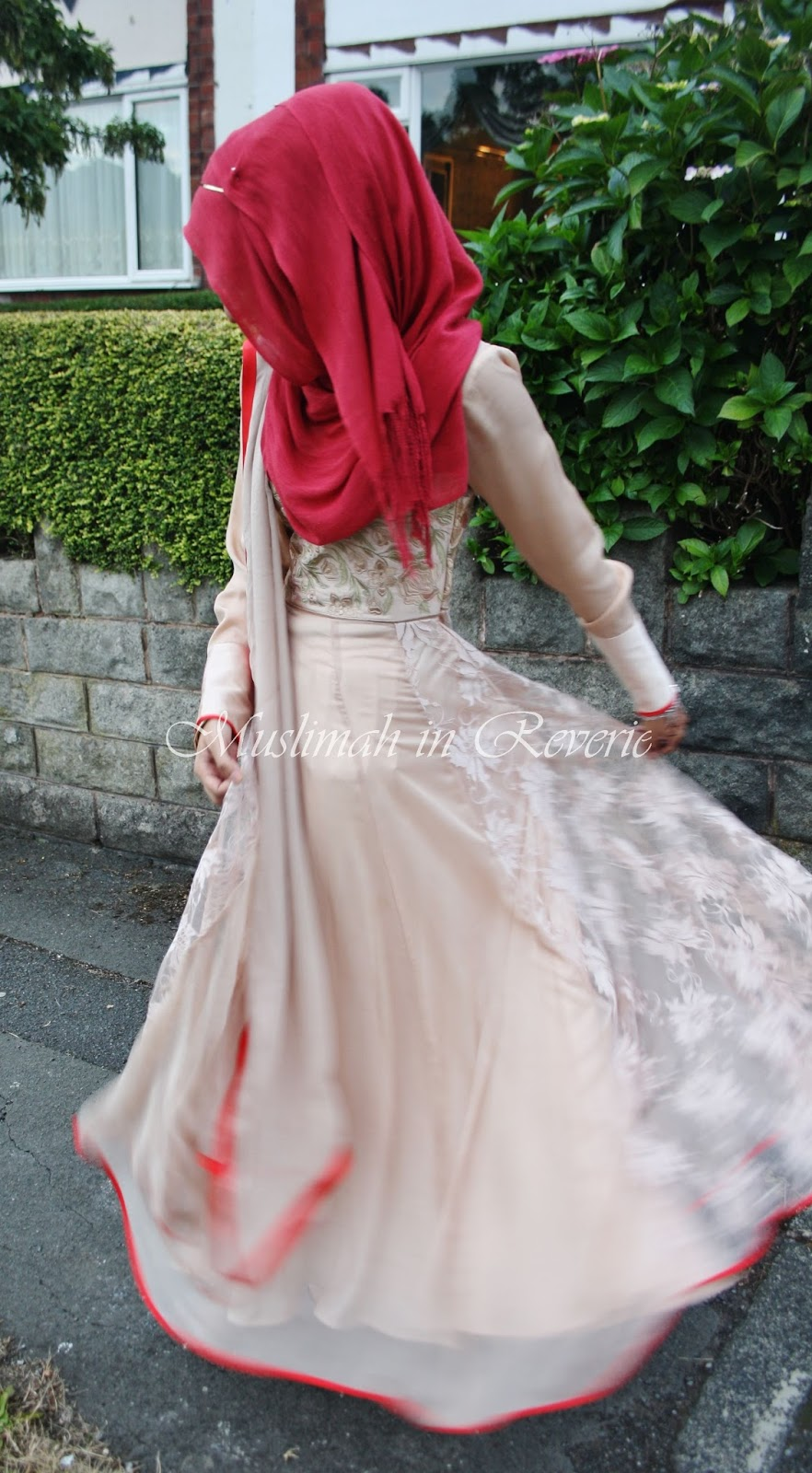 Outfit Of The Day: Eid Ul Fitr « Www.muslimahinreverie.com