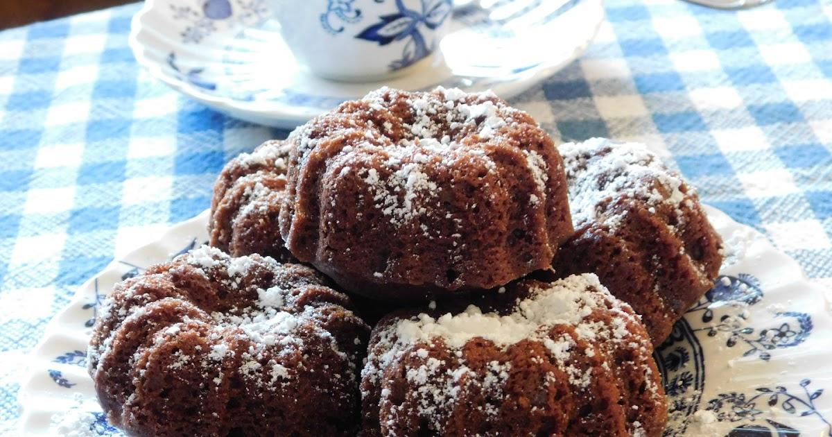 Original Devils Food Cake Recipe