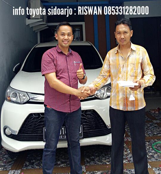 Toyota Sidoarjo