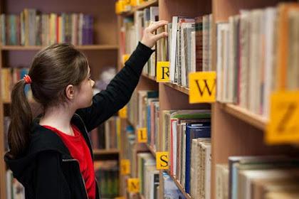 8 Ketentuan Pengelolaan Perpustakaan Sekolah SMP/MTs Sesuai Standar Nasional Perpustakaan