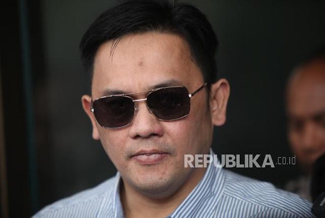 Jadi Calon Jubir Jokowi, Farhat: Saya Juru Bicara Cerdas