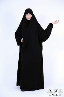Jilbab Ibu Murah