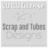 Scraps and Tubes CU4CU License