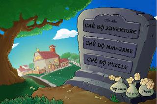 Game Hoa Quả Nổi Giận 3 - Plants vs Zombies 3  a