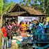 Bantu Warga Wonogiri Kesulitan Air Bersih, SOLOPEDULI-PT Rojo Busana Indonesia Salurkan 60 Ribu Liter Air Besih