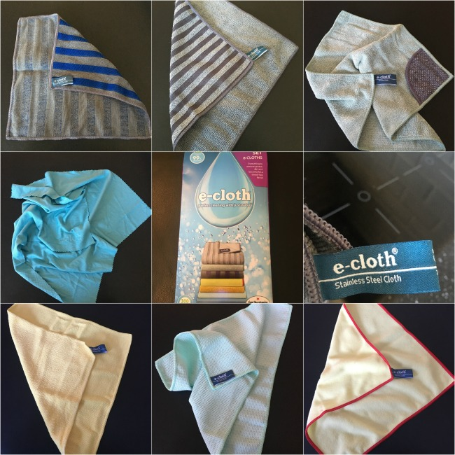cleaning-without-chemicals-reducing-my-plastic-footprint-collage-of-microfibre-cloths