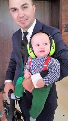 Nauszniki przeciwhałasowe dla dzieci 3M Peltor Kid opinia, słuchawki ochronne dla dzieci recenzja. Nauszniki 3M Peltor Kid bardzo wygodne i dobrze dopasowane nauszniki przeciwhałasowe. Nauszniki ochronne dla dzieci polecamy na każdą głośną imprezę plenerową czy w pomieszczeniu. Są warte swojej ceny.