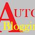 Auto Blogging Trend Reality