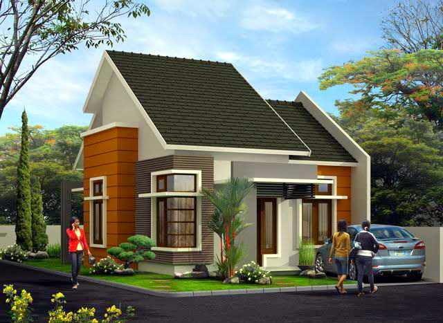 400+ Gambar Rumah Cantik Modern Minimalis Gratis Terbaru
