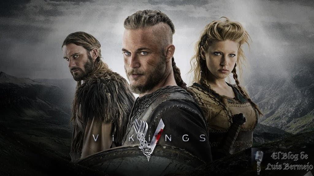 #11 Vikingos (Vikings) | Sildavia Podcast |El Blog de Luis Bermejo