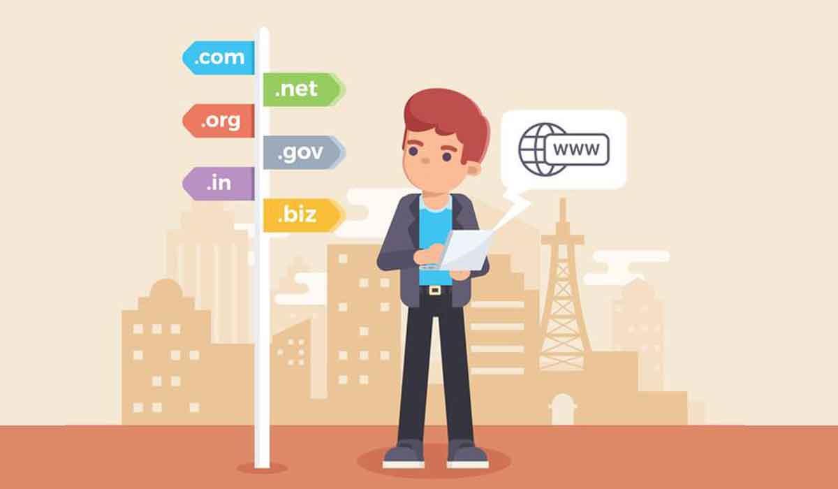 Pengertian Tentang Hosting dan Domain
