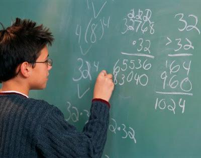 Missouri Mathematics Project