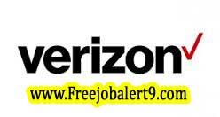 Verizon Recruitment 2017 Jobs for Freshers Apply