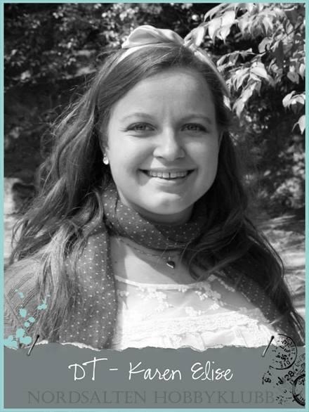 DT- Karen Elise