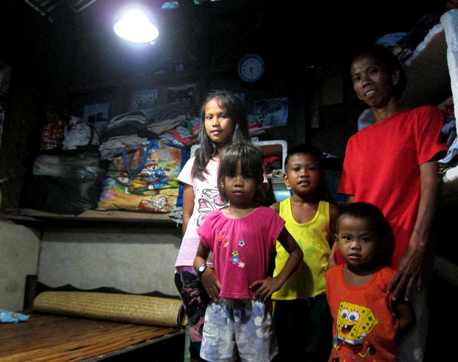 Lights of Hope WWF Philippines Deploys Solar Lamps in Beton Palawan