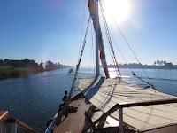 Meroe Nour el Nil