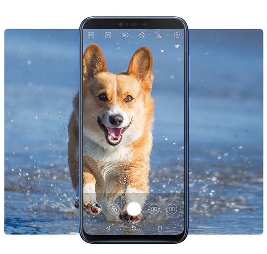 ASUS Zenfone Max M2 ZB633KL, Pilihan Murah Terbaik Untuk Mobile Gaming - WandiWeb