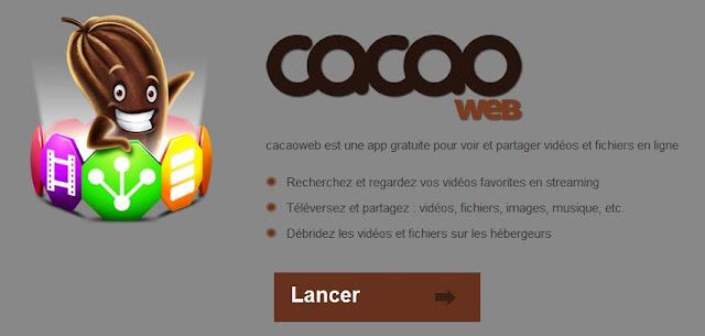 cacaoweb gratuit,télécharger cacaoweb,cracker cacaoweb,cacaoweb streaming