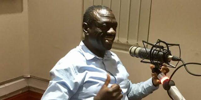 Besigye reacts to ISO boss Col Frank Kaka on allegations of creating insecurity in Uganda