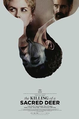 Film The Killing Of A Sacred Deer (2018)