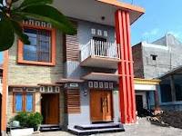 Villa Java Kota Batu | Villa Minimalis Dekat WIsata di Batu