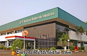 Lowongan Kerja Bogor : PT Suryaraya Subberindo Industries - Operator Produksi