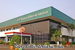 Lowongan Kerja Terbaru di PT Suryaraya Subberindo Industries Juni 2018
