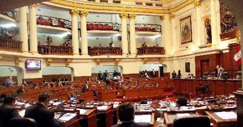 Promulgan «Ley de Presupuesto 2013» (LEY N° 29951 - Ley de Presupuesto del Sector Público para el Año Fiscal 2013)