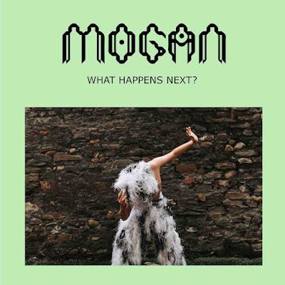 le dj electro britannique Mogan sort son EP Gutter, avec une ligne de basse très sombre.