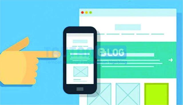 2 Tips Cara Membuat Blog Menjadi Lebih Mobile Friendly