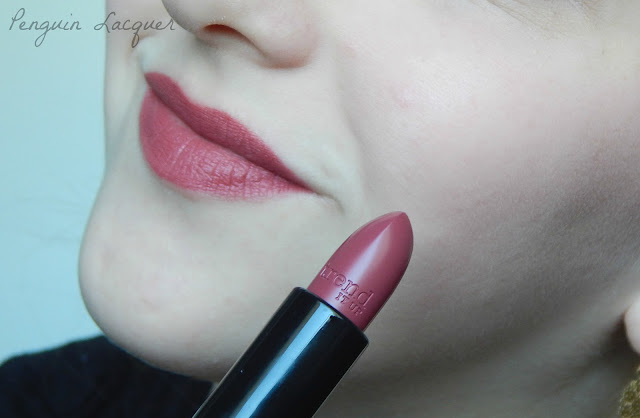 trend it up ultra matte lipstick 430 mit face