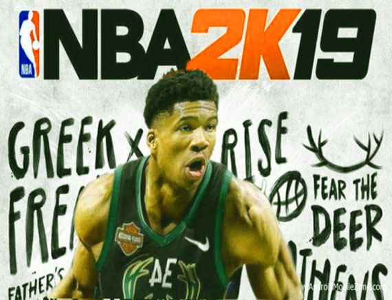 download nba 2k19 android