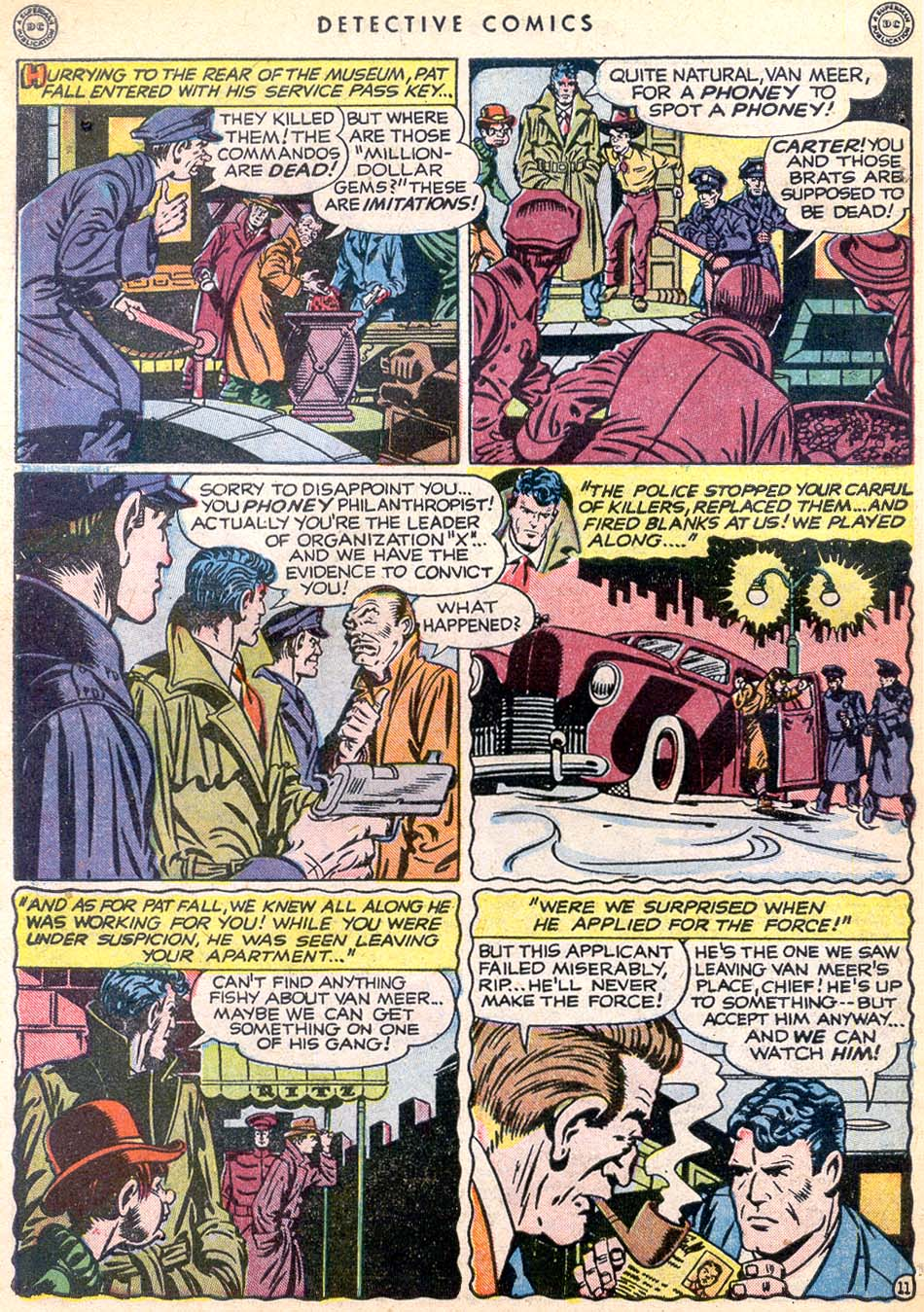 Detective Comics (1937) 145 Page 47