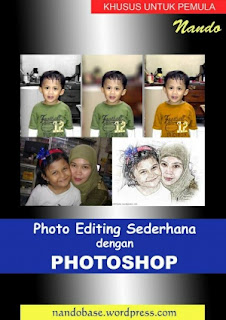 Photo Editing Sederhana Dengan Photoshop
