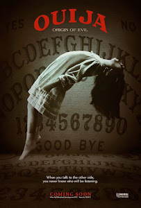 Ouija: Origin of Evil Poster
