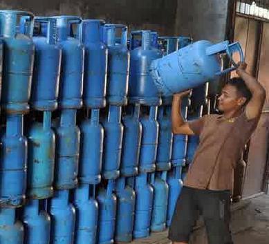 Harga LPG Pula Bakal Naik Tahin Depan
