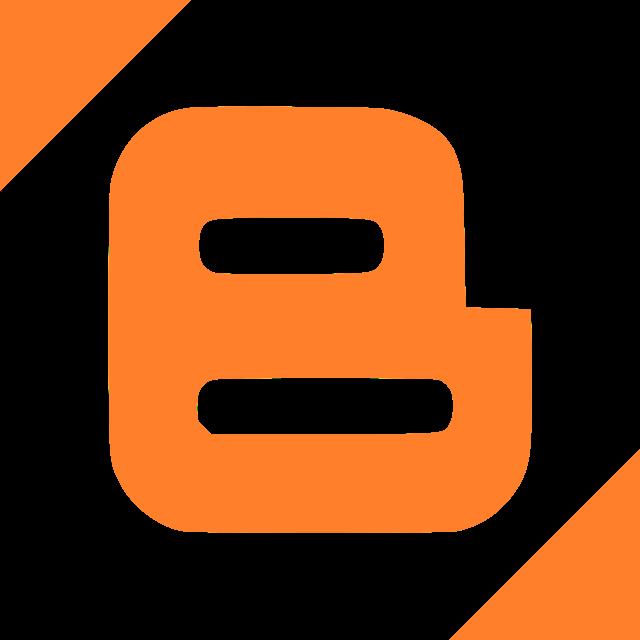 انشاء اقسام في مدونة بلوجر
