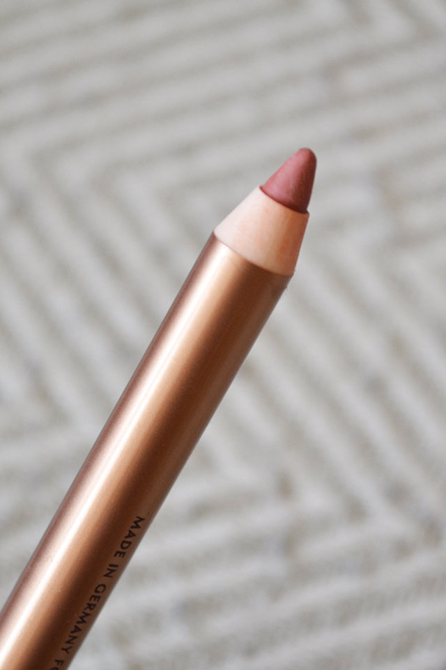 charlotte tilbury pillowtalk liner review