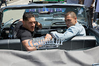 Theo Rossi and Gabriel Chavarria in Lowriders (15)