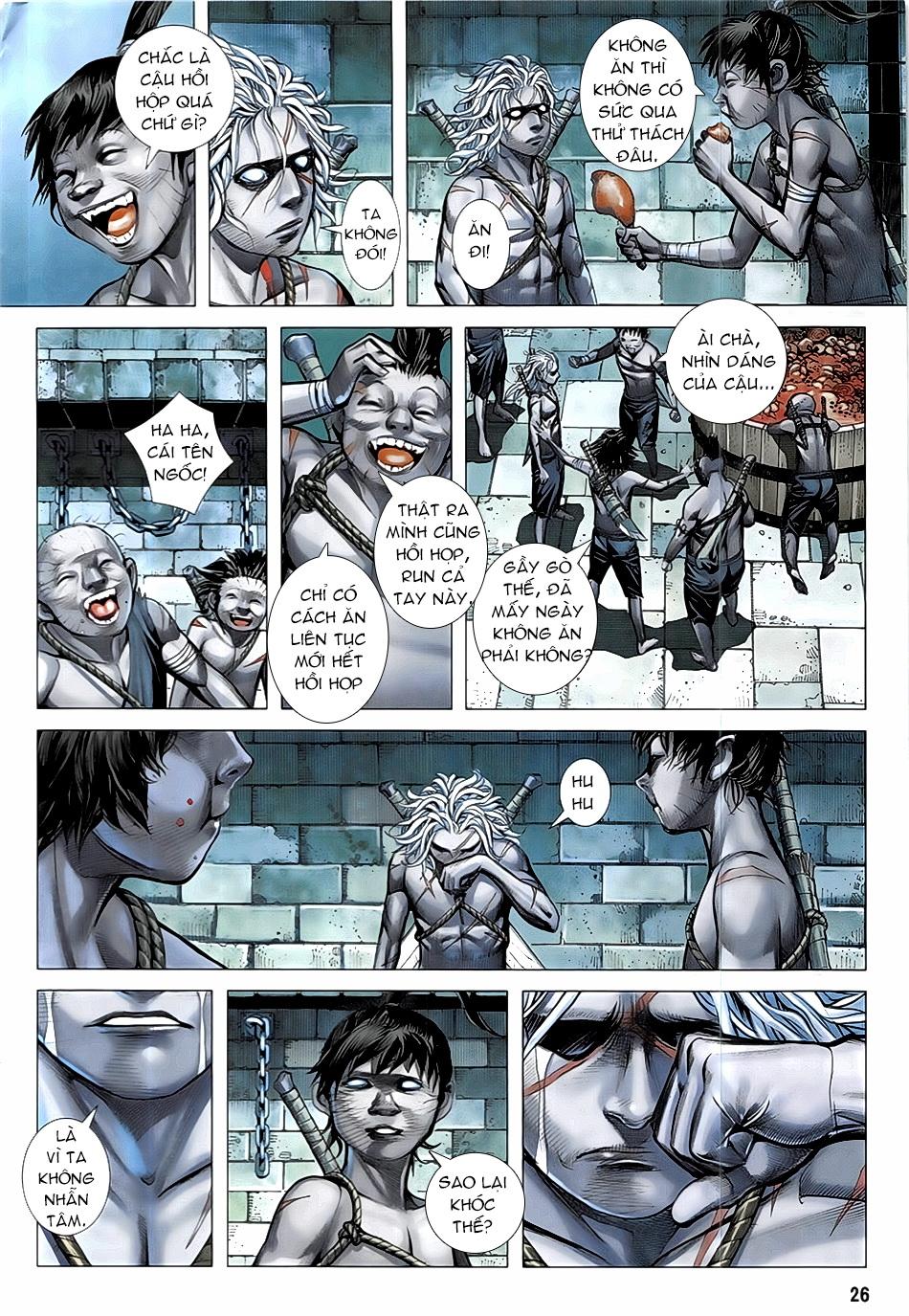 Tây Du chap 55 page 26 - IZTruyenTranh.com